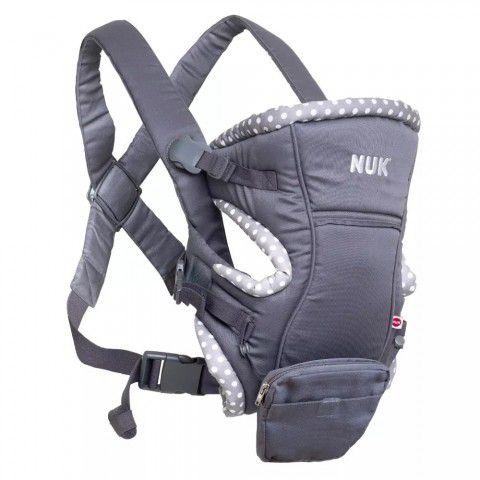 Canguru Baby Carrier Natural Fit 3em1 Nuk