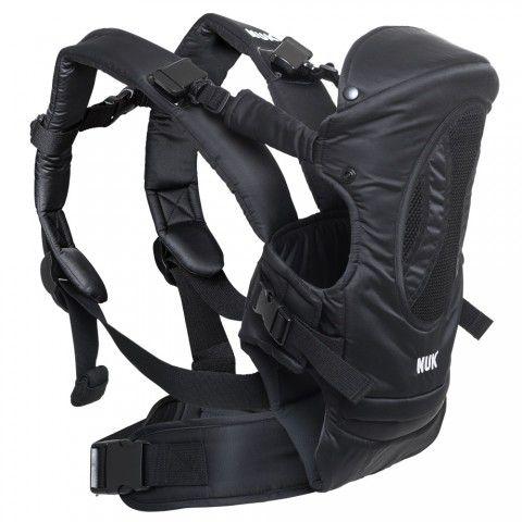 Canguru Baby Carrier Supreme Comfort 4em1 Nuk