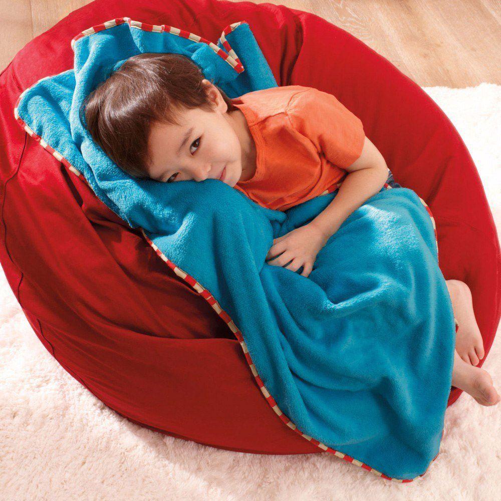 Cobertor Coruja Skip Hop