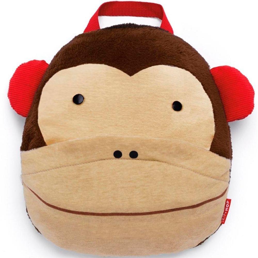 Cobertor Macaco Skip Hop