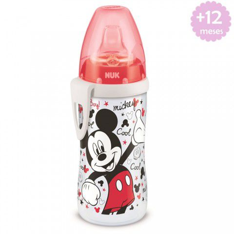 Copo Active Cup 300ml + 12m Mickey Nuk