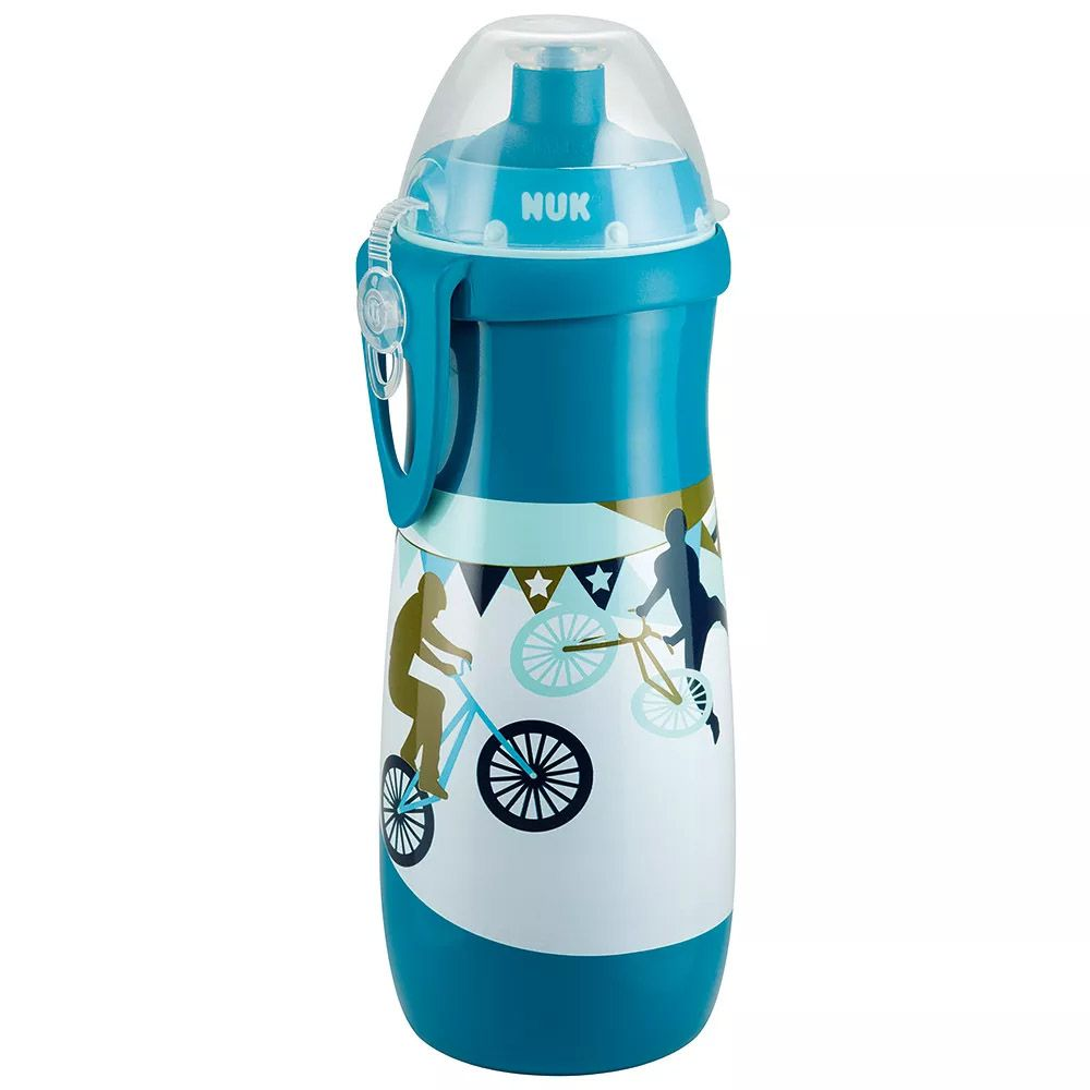Copo Nuk Sports Cup 450ml Azul