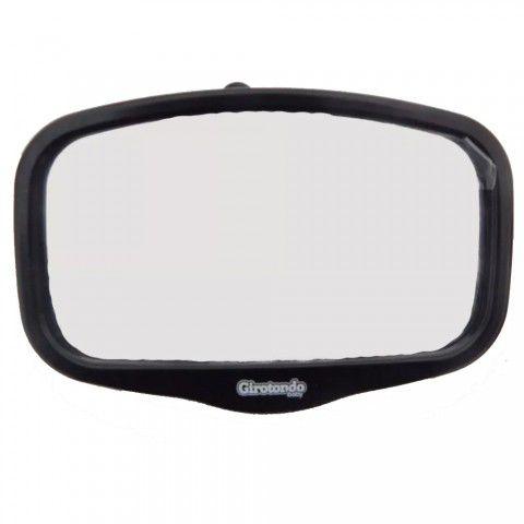 Espelho Retrovisor 2em1 para Carro Girotondo