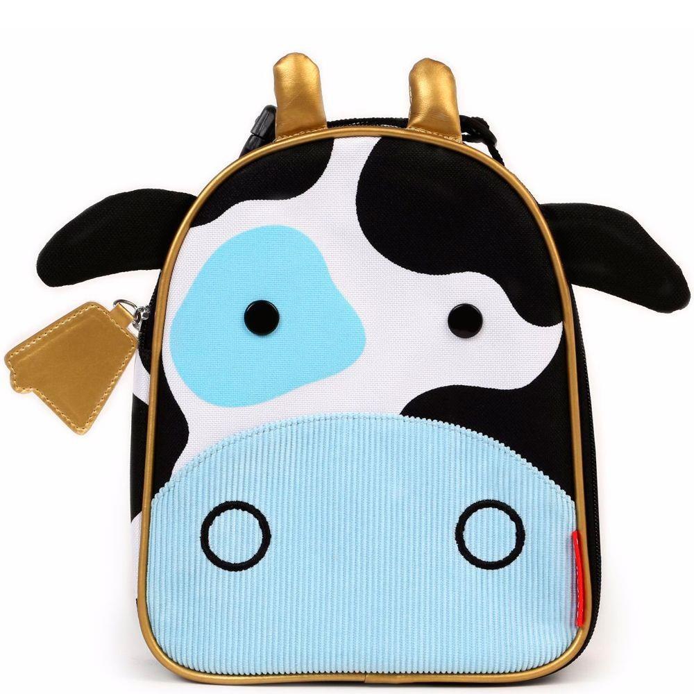 Lancheira Vaca Skip Hop