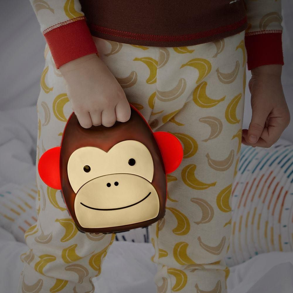 Lanterna Macaco Skip Hop