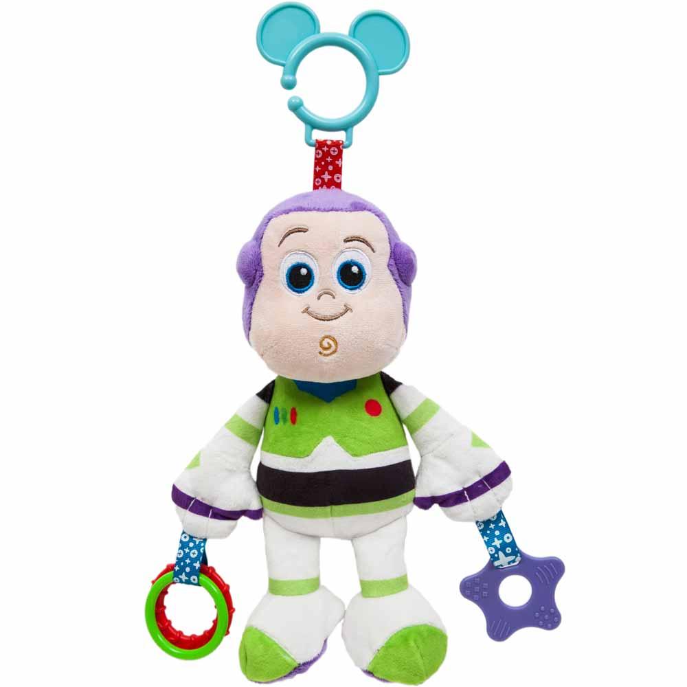 Móbile de Atividades Buzz Lightyear Buba