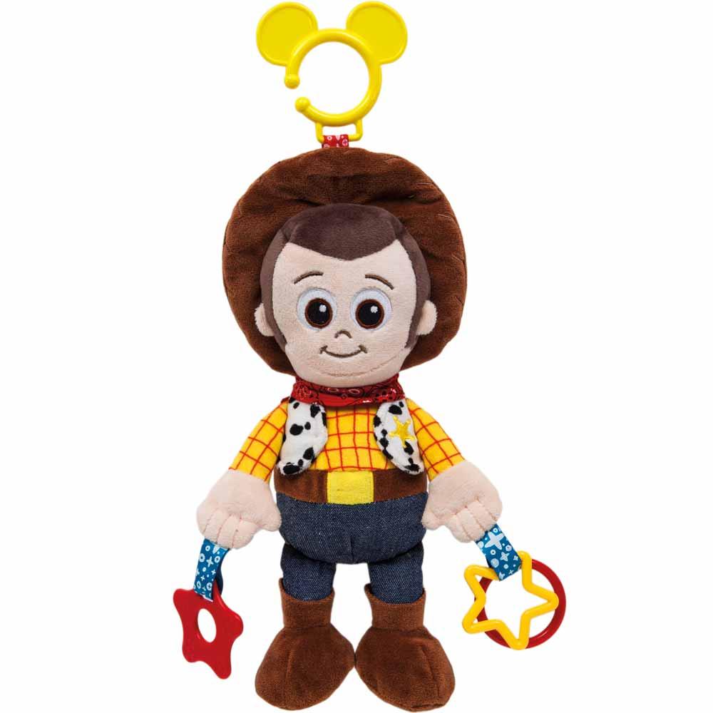 Móbile de Atividades Woody Buba