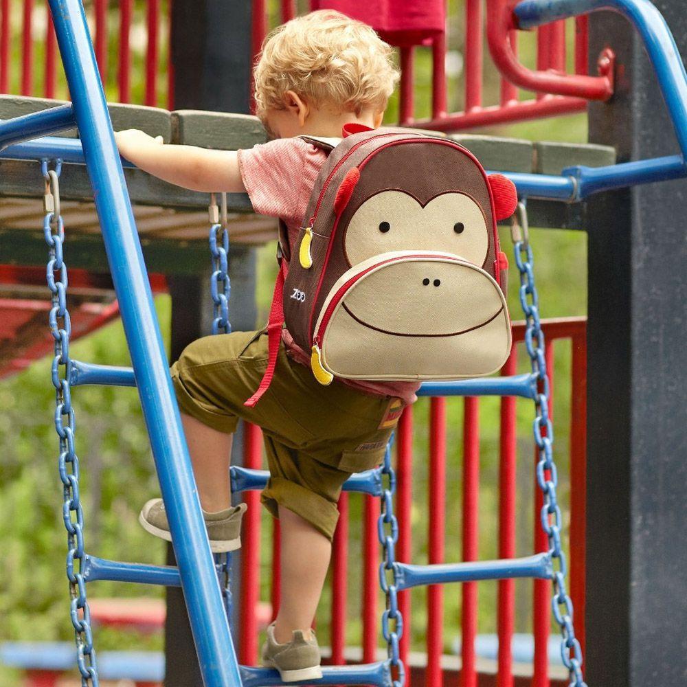 Mochila Macaco Skip Hop