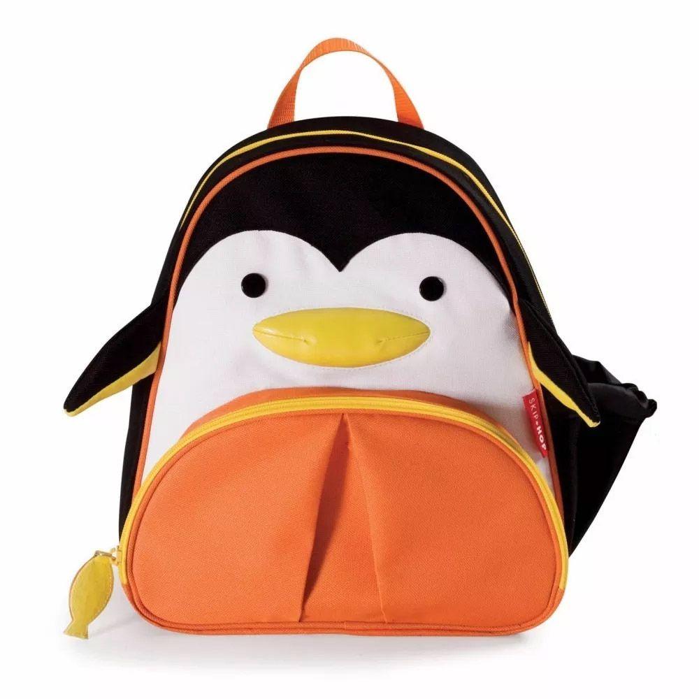 Mochila Pinguim Skip Hop