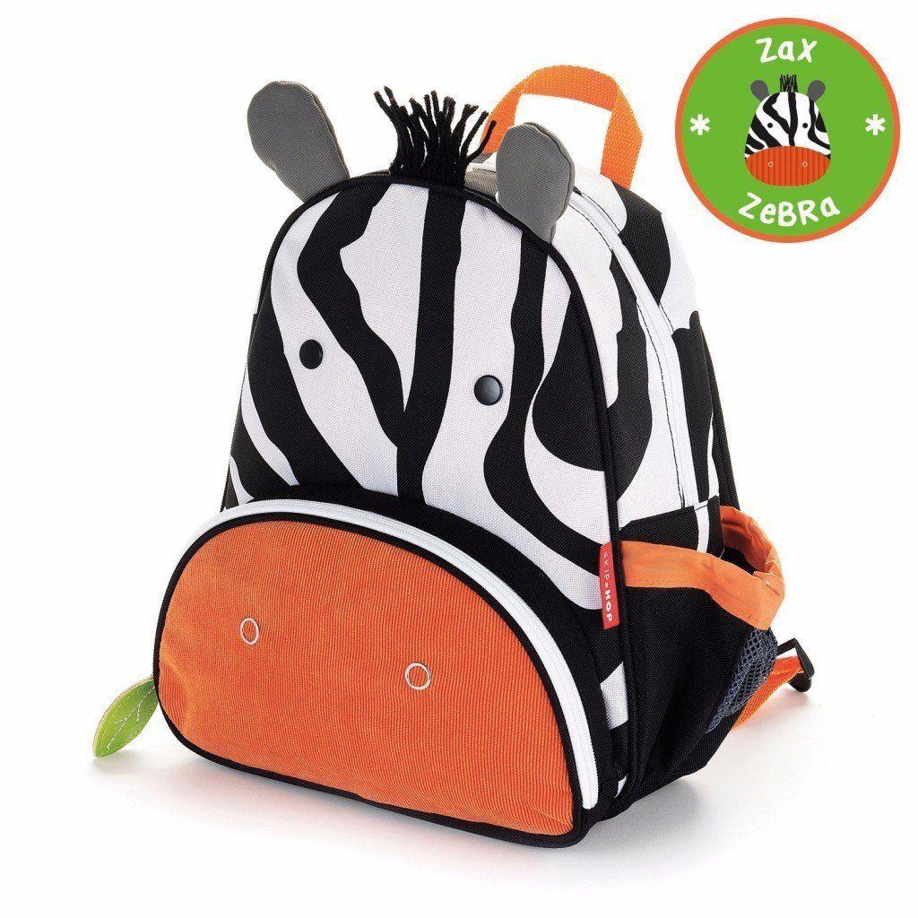 Mochila Zebra Skip Hop