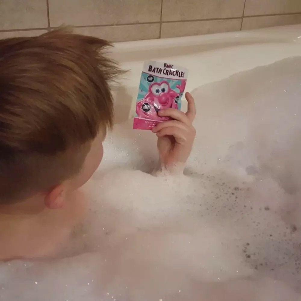 Pastilha Para Banho 30g Mr.Bubble