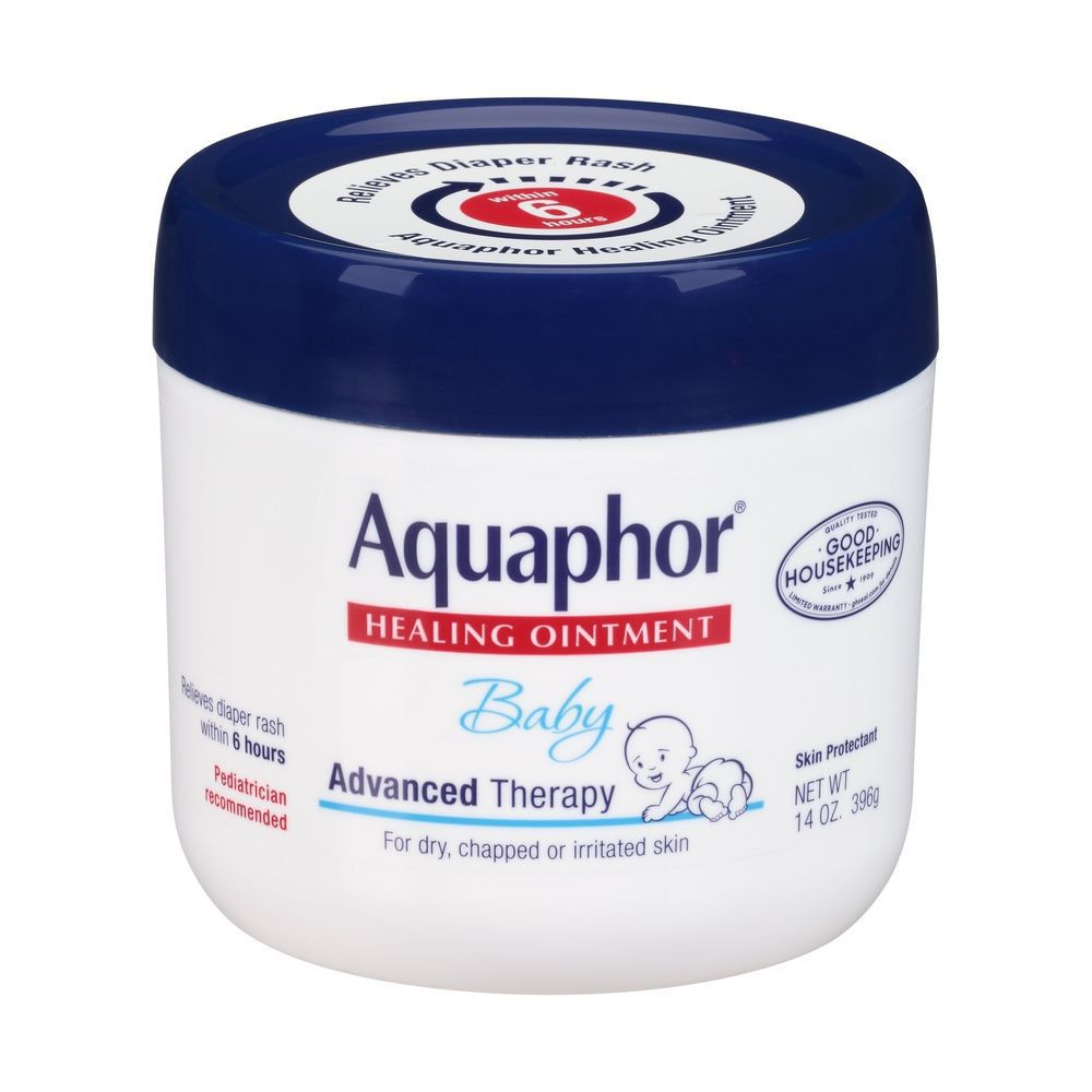 Pomada Para Assaduras 396g Aquaphor Baby