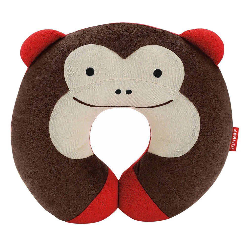 Protetor De Pescoço Macaco Skip Hop