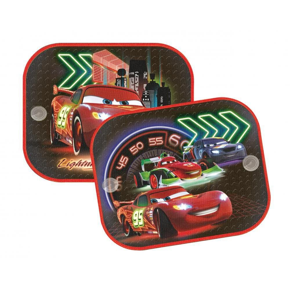 Redutor de Claridade Carros c/2 Girotondo