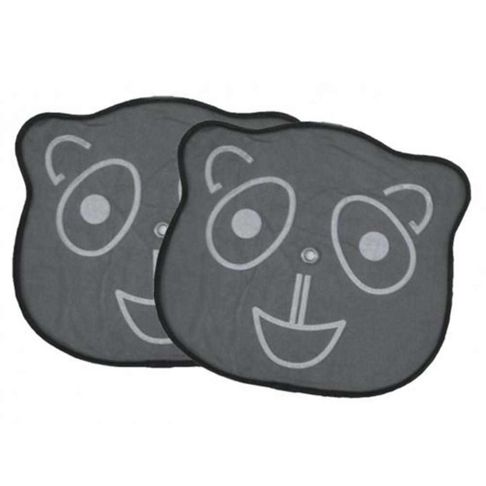 Redutor de Claridade Urso Preto c/2 Girotondo