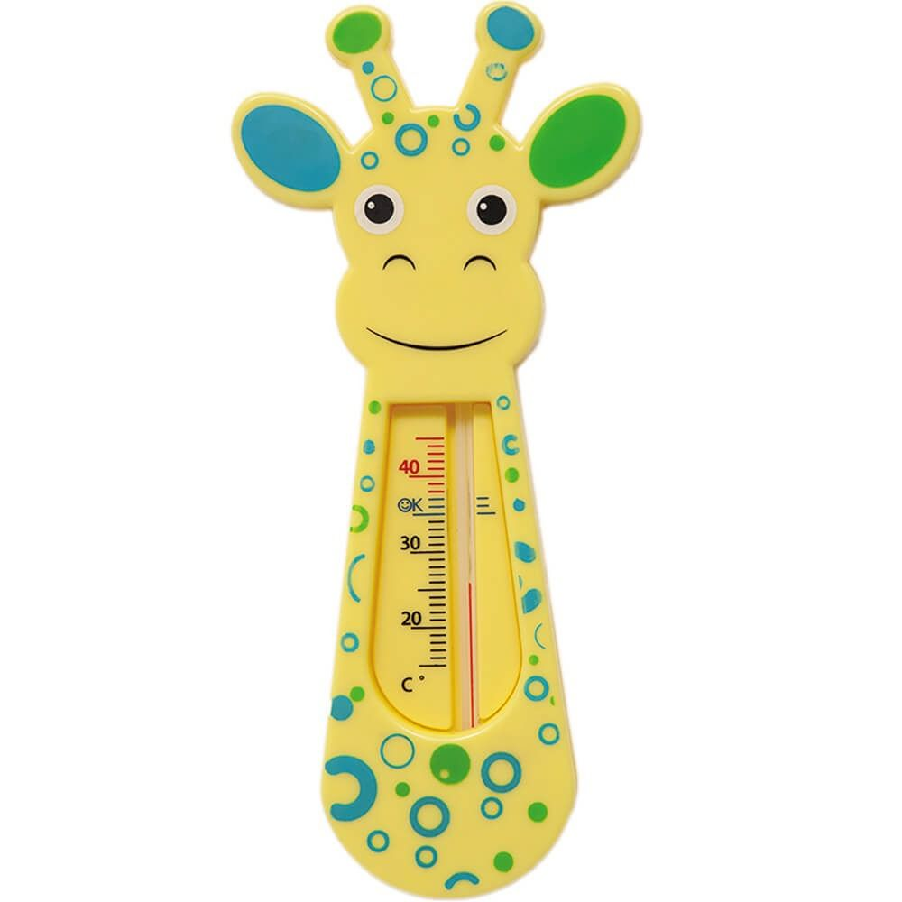Termômetro Para Banho Girafinha Buba