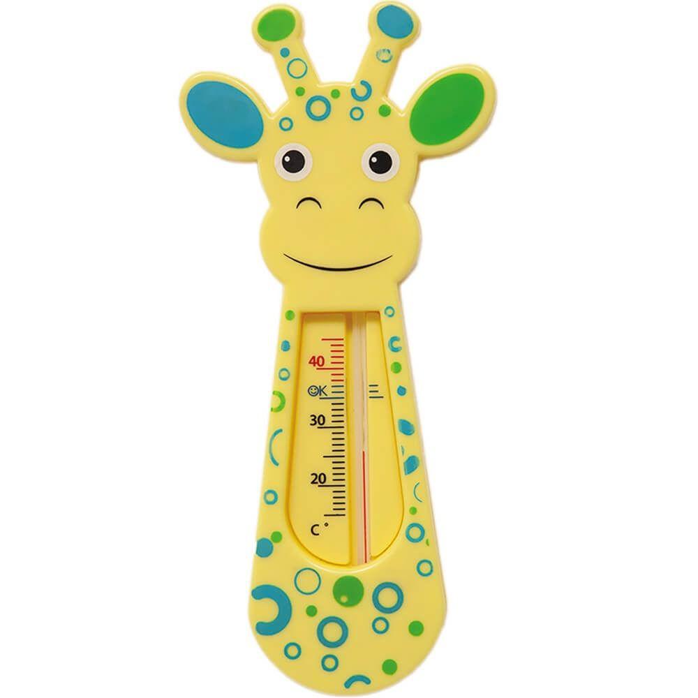 Termômetro Para Banho Buba