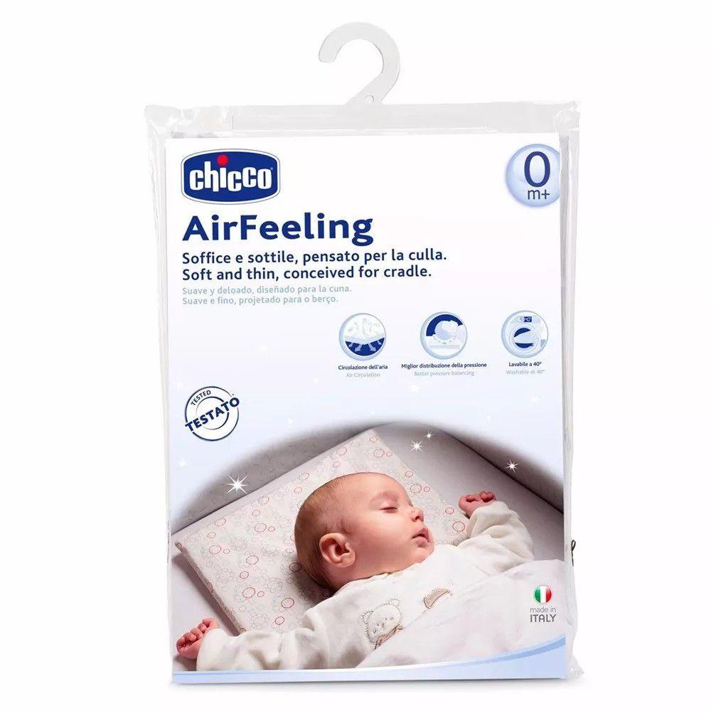Travesseiro Airfeeling Chicco