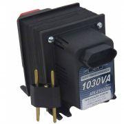Autotransformador Conversor De Voltagem 1030va 127/220v