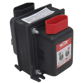 AutoTransformador 200va 110/220 Ventilador Frigobar TV Aquecedor Aspirador Máquina de Costura Som