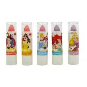 Batom Brilho Labial Princesas Make Infantil Beauty Brinq