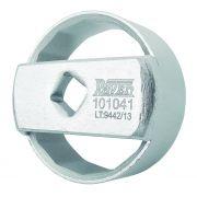 Chave de 71 mm e Encaixe de 1/2 Para filtro de Óleo Hyundai HB20 Raven