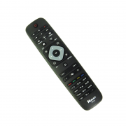 Controle Remoto Tv Smart Philips 32 32PFL5604/78 Maxx