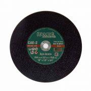 Disco de Corte Ferro Metal/Aço 254x3,2x19mm Itambé Cód.846078