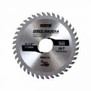 Disco Para Madeira 4-1/2Pol 115mm Uyustools