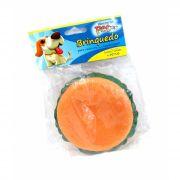 Brinquedo Mordedor Para Cães Pet Cachorro Tipo Hamburguer