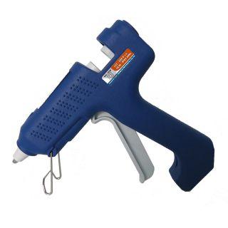 Pistola de Cola Quente 18w Bastão Bivolt Aplicador Silicone