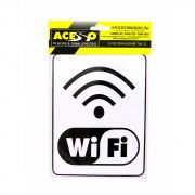 Placa Wifi (E)