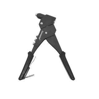 Rebitadeira Rebitador Pop Giratória 360 Manual Alicate Profissional 11 Pol Corneta