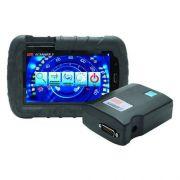 "Scanner Automotivo Raven 3 Versão Com Tablet de 7"" Raven CDO"