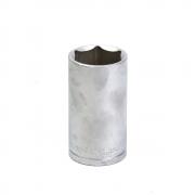 Soquete Avulso Sextavado Longo 1/2Pol x 32mm Waft