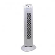 Ventilador Torre Base Giratória 220V 45W E 3 Velocidades Homestar