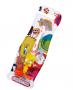 Escova Dental Infantil 3D Piu-Piu Extra Macia 2 À 5 Anos OUTLINE