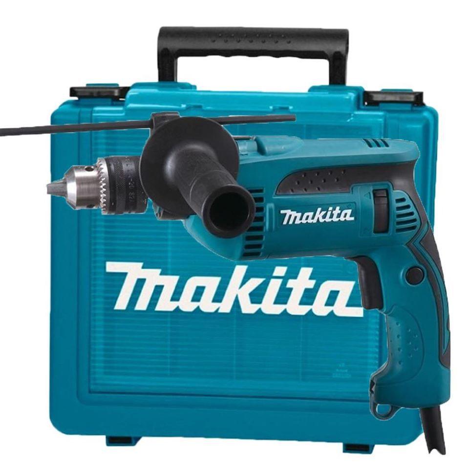 Aluguel Locação de Furadeira de Impacto Makita