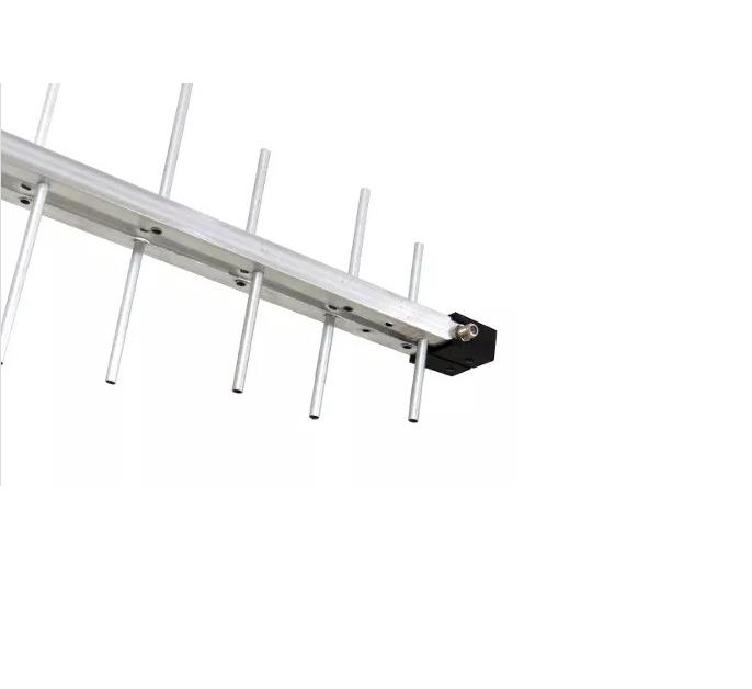 Antena Digital E Analógica Hdtv/uhf/full Hd
