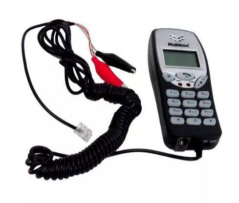 Badisco Digital Telefone De Segurança Pra Técnico