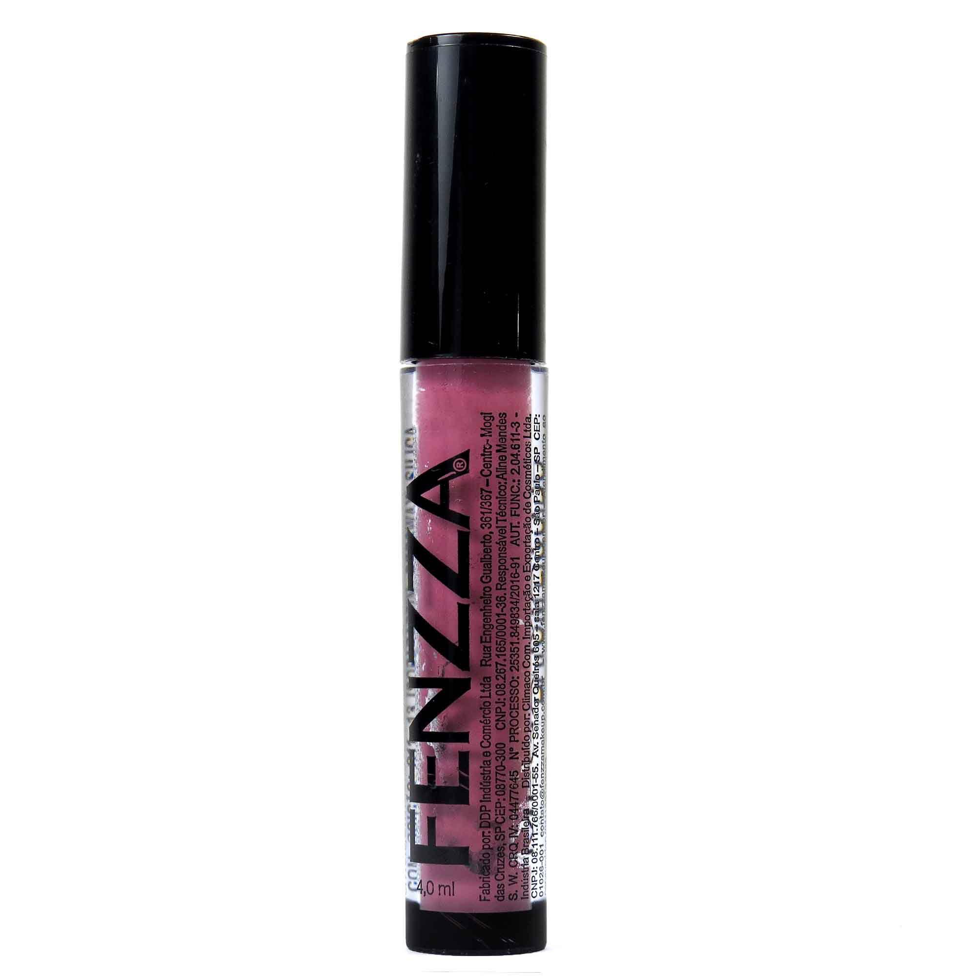 Batom Matte Líquido Maquiagem Make Up Lábios Glamour