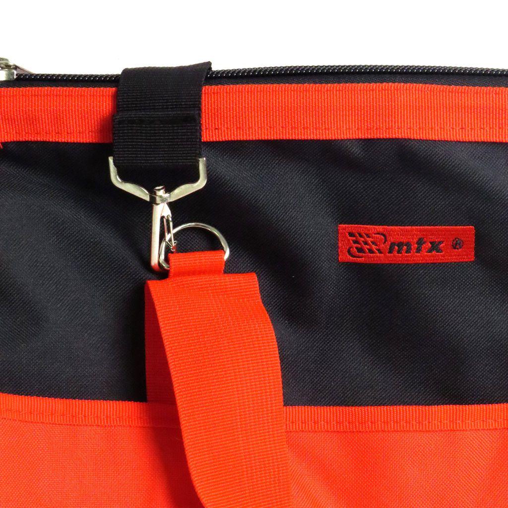 Bolsa Para Ferramentas 18 Bolsos 510 X 210 X 360mm Mtx