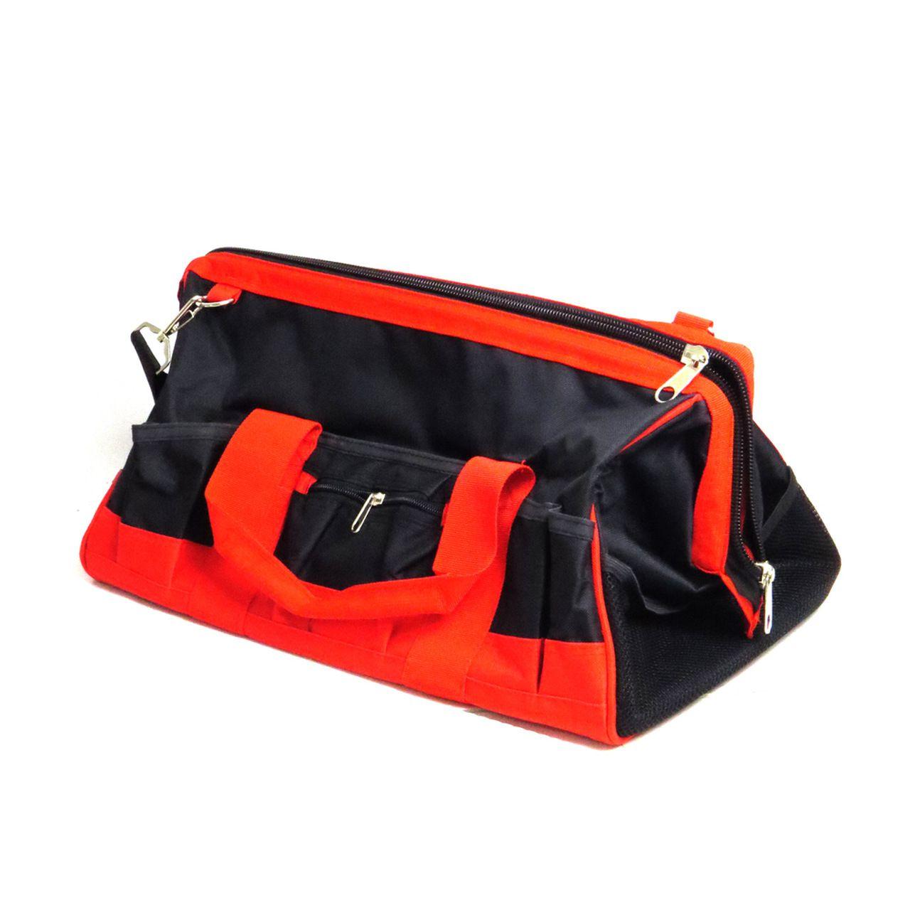 Bolsa Para Ferramentas 32 Bolsos 460 X 280 X 305mm Mtx