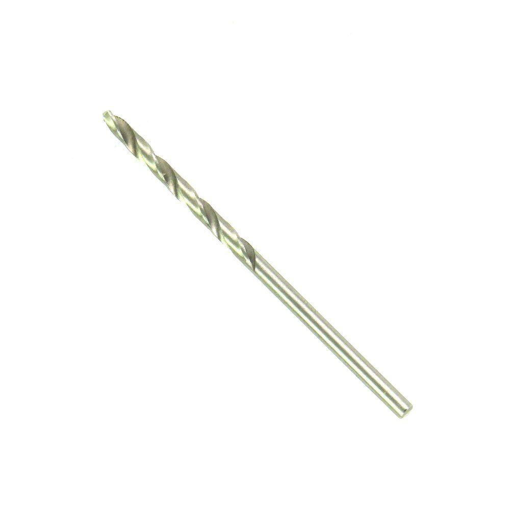 Broca Aço Rápido 2.5mm Carneiro