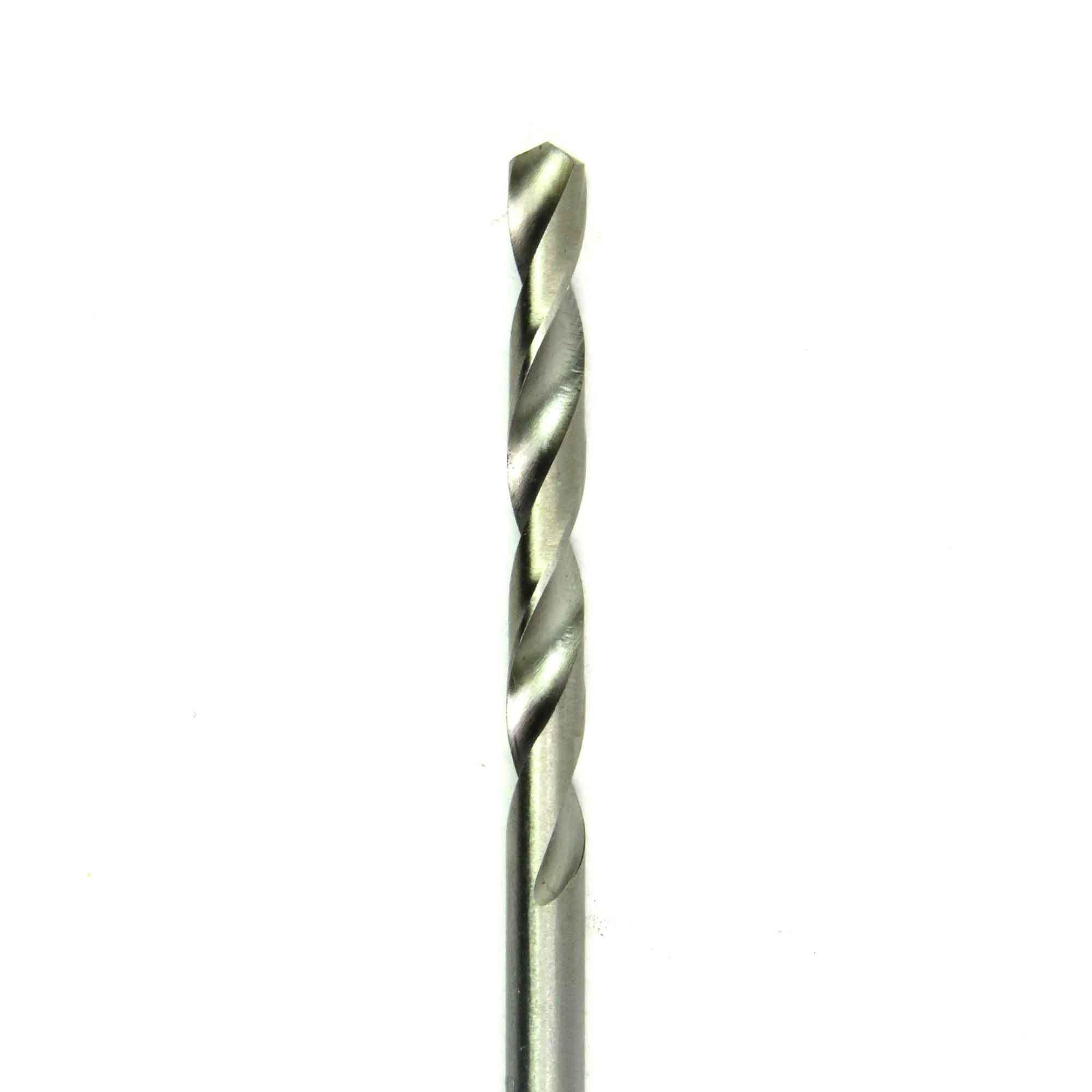 Broca Aço Rápido 6.0mm Carneiro