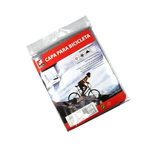 Capa Para Bicicleta 200x100cm Barcelona