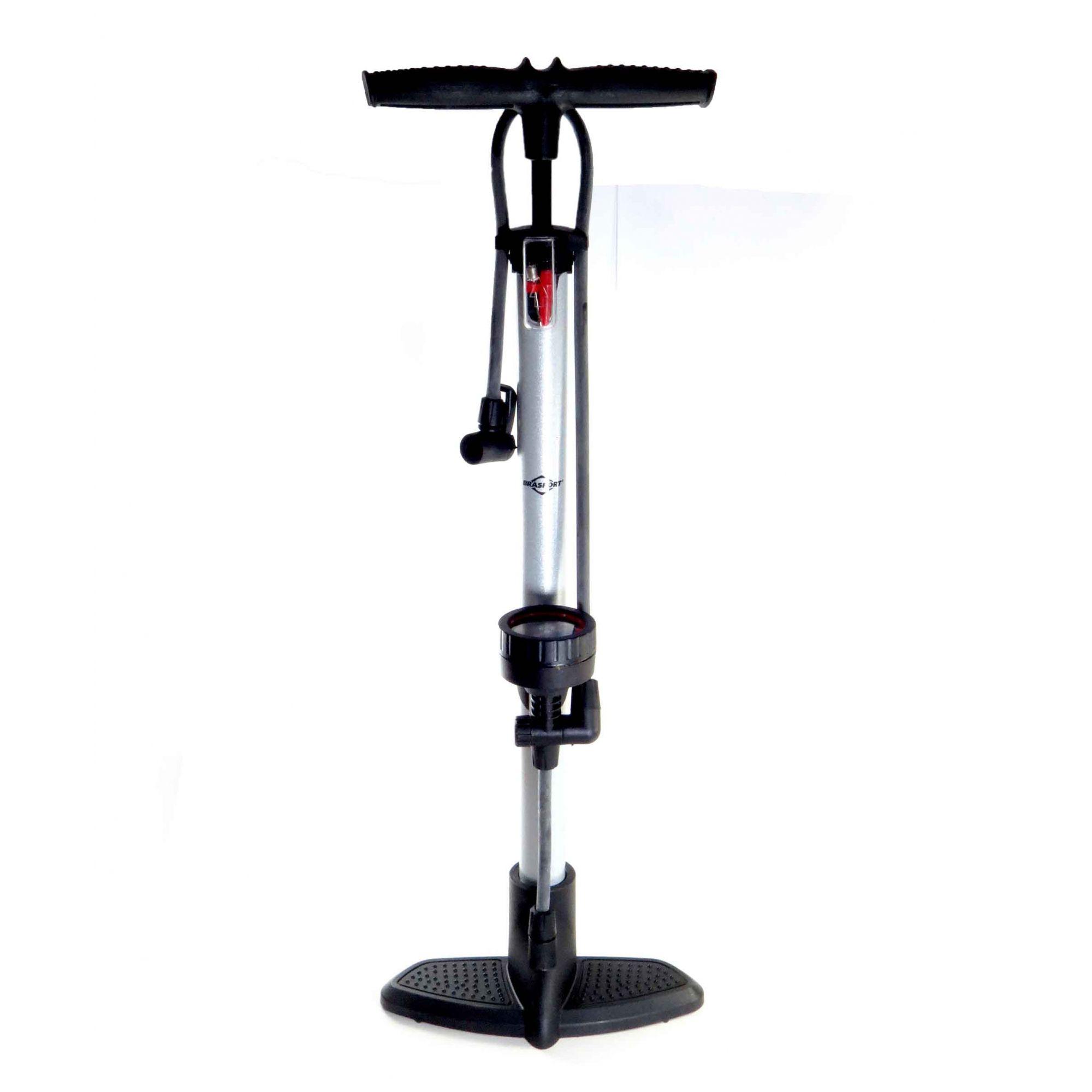 Capa para Bicicleta + Bomba De Ar Manual