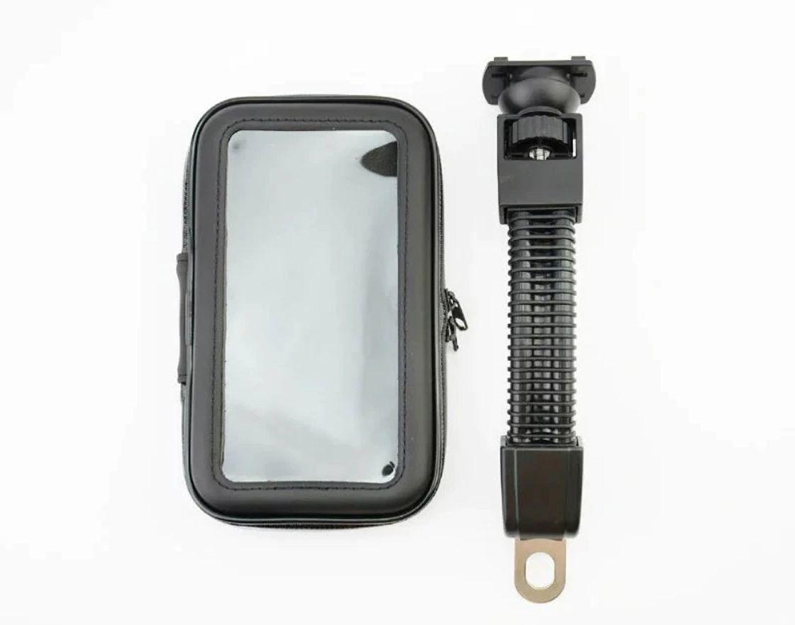 Capa para Bicicleta + Suporte De Celular GPS Para Bicicleta