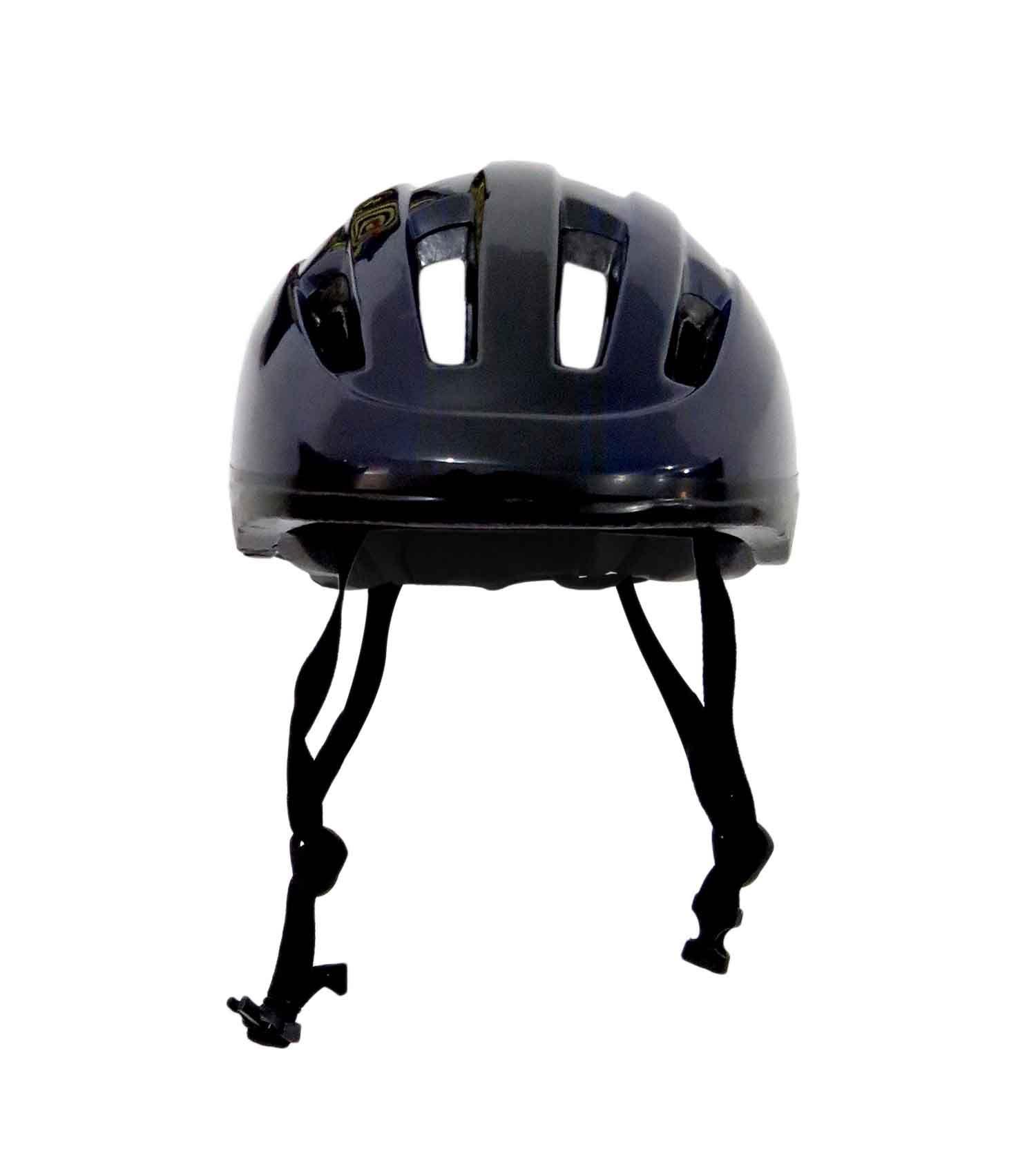 Capacete Urban Atrio Azul Ciclismo Sports Bike Tam G 58-62cm
