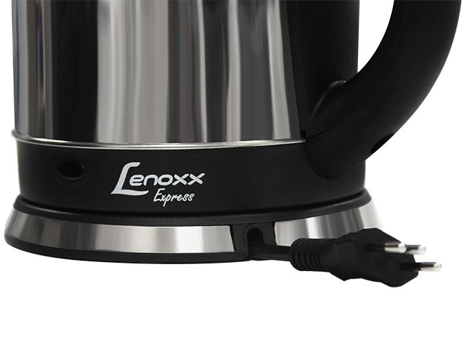 Chaleira Elétrica Fervedor De Àgua 1,8l Express Lenoxx